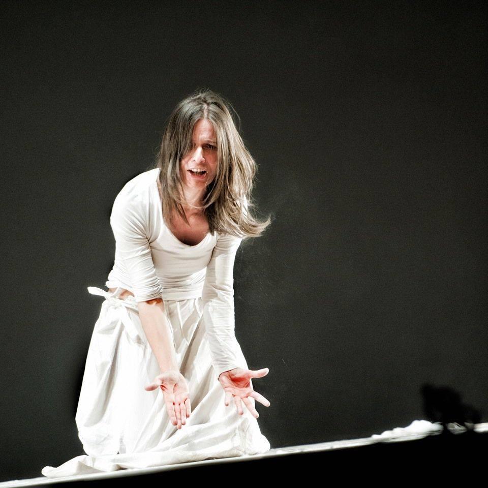 Miriam Gotti teatro treviglio
